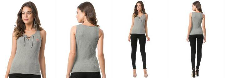 Moda Feminina - Moda Feminina - Lunender Feminino 78dc42bbe2c