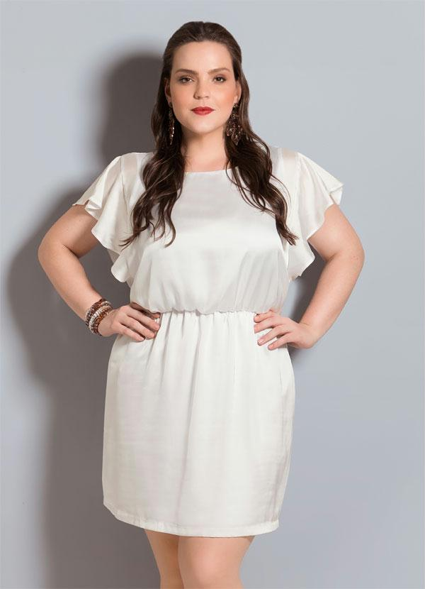 Dicas De Vestidos Para Casamento Civil Moda Posthaus