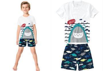 bf300b76647683 Pijamas Infantis - Posthaus