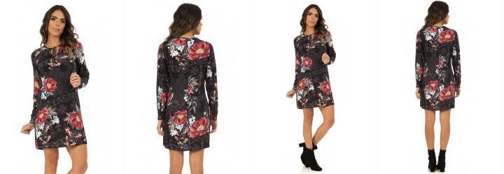 55c65bacaf Vestidos - Moda Feminina